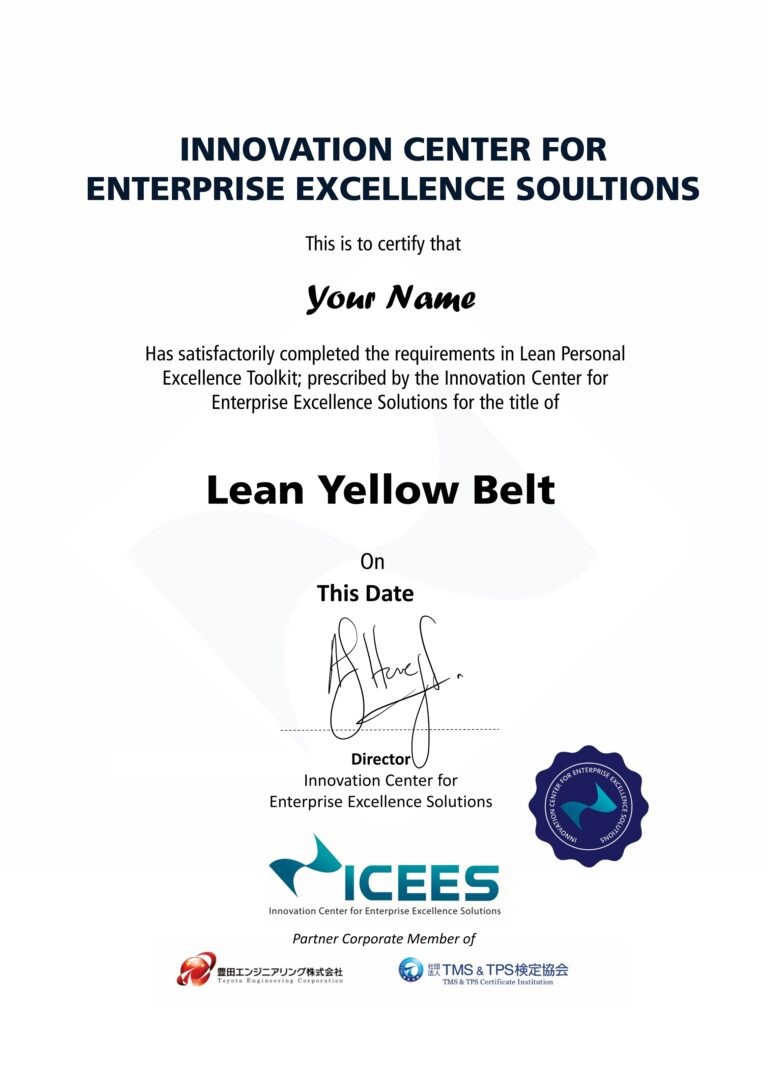 certification-yellow-belt